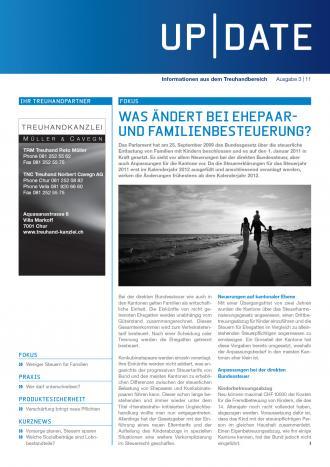 Update Ausgabe Dezember 2011